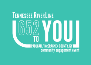logo for 652 to YOU Paducah McCracken County