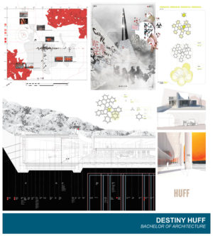 compilation of student work